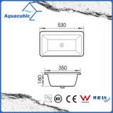 목욕탕 Undermount 정연한 세면장 세라믹 물동이 (AB016)