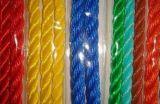 Cuerda de HDPE con 3 hilos con precio competitivo