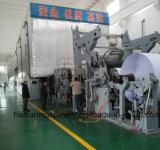 Hochgeschwindigkeitsfußboden-tragbare Papierherstellung-Maschine