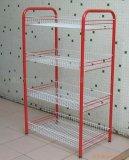Cable de hierro Mostrar /estante (Rack GZH-0172)