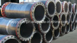 """2 """"4"""" 6 """"8"""" Tubo de sucção de óleo flexível de alta pressão"""