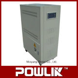 100kVA Three Phase Pflege-Free Static Automatic Voltage Stabilizer für Signal Station