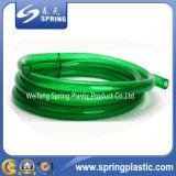 Boyau transparent clair du niveau Hose/PVC de PVC