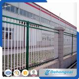 China-Lieferanten-Qualitäts-Metallzaun