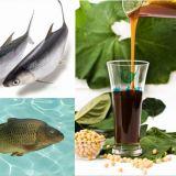 Energie/Supplement Fat/Mineral voor de Lecithine van de Soja van het Voer Livestock/Aqua