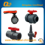 Water Supply를 위한 ASTM UPVC Socket Union Ball Valve