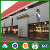Estructuras de acero para Completo Industrial Equipment Plant / fábrica / taller / Percha