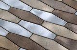 Плитка мозаики металла шестиугольника 2017 США новая