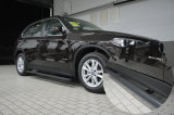 pour l'opération latérale électrique de pièces d'auto de BMW X5