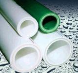 Tubo plástico del tubo PPR para el abastecimiento de agua