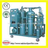 Fischrogen-Schmieröl-Regenerationssystem des Abfall-Tpf-40