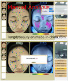 De gezichts Analysator van de Huid voor Salon en de Machine van de Schoonheid van de Persoonlijke Zorg