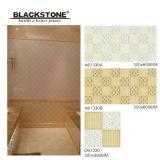 300X600mm azulejo de cerámica de la pared con la impresión de inyección de tinta (A63080)