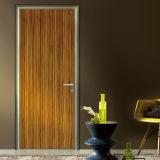 Bonne qualité Foshan Maison Porte en bois