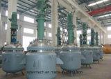 Conducción de Calor aceite Circulación del reactor Calefacción / química de depósitos