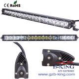 Super Slim 23.3 Inch 100W CREE LED Offroad Light Bar