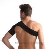 Paréntesis ajustable del hombro de la compresión del neopreno del Velcro