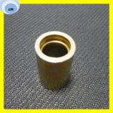 Embout étampé d'embout de durites de qualité pour l'embout 00TF0 de boyau de teflon