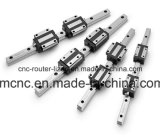 Excelente centro de mecanizado CNC Fábrica de herramientas metálicas Lz-48HP