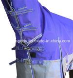 جمع حصان حجر السّامة دثار /Waterproof [برثبل] حصان حجر السّامة شتاء غطاء