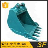 Standardwanne des Kobelco Exkavator-Sk135 0.5cbm hergestellt in Shenfu