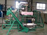 Macchina automatica della pressa dell'olio di granelli della palma nell'estrazione dell'olio di freddo della vite