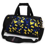 [جم] حقيبة [كين] علامة تجاريّة نمو حقيبة يد حقيبة متعدّد وظائف سفر حقيبة ([غب8102])