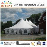 шатер Pagoda 8X8/10X10 m, шатер сени, шатры рамки случая