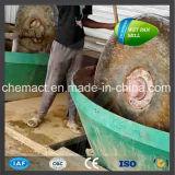金のためのぬれた鍋の製造所、スーダンに販売される金のローラミル