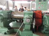 Xkj-450 Refroidisseur de caoutchouc rétracté / Moulin à mélange ouvert à deux rouleaux / Moulin à raffinage en caoutchouc