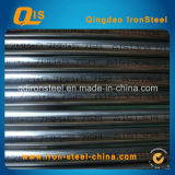 Decoration를 위한 ASTM A312에 의하여 단련된 Stainless Steel Pipe (관)