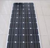 Китайская панель солнечных батарей изготовления 80W 50W 30W портативная Monocrystalline и поли