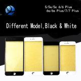 高品質LCDのiPhoneのためのフレームの斜面アセンブリが付いている前部タッチ画面プラス6 6g 6s 7