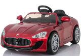 Maserati a autorisé la conduite sur le jouet 12V 2017 de véhicule