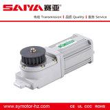 Motor de porta de escova de 60W 90V DC para equipamento Roboticized