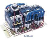 Dispositivo d'avviamento di tensione riduttore Avviare-Delta Qjx2
