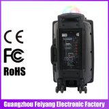 Диктор Feiyang/Teimeisheng популярный более дешевый перезаряжаемые Bluetooth с шариком СИД--LA-0216D