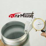 Vordere Luft-Aufhebung-Aluminiumkolben für MERCEDES-BENZ W220 (A2203202438)