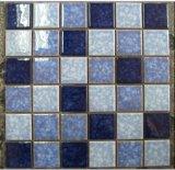 Fácil instalar el azulejo de mosaico de cerámica de los azulejos de la pared interior