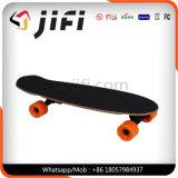 Skate de Electri de quatro rodas & placa do retrocesso para miúdos
