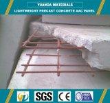 Mit Kohlensäure durchgesetzte sterilisierte konkrete mit Kohlensäure durchgesetzte Blöcke für externe Wände