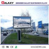 Visualizzazione di LED di colore completo P8/P10/P16 per fare pubblicità