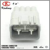 Разъем 8 Pin Китая мыжской электрический автомобильный загерметизированный