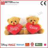 Recheado de brinquedos dos Namorados Animal Bear