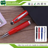 접촉 스크린 USB 기억 장치 펜 드라이브