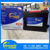 Libre de mantenimiento de la batería de coche recargable para 12V 50Ah Mf N50MF