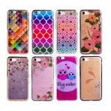 Soft TPU Case Double IMD Technology para iPhone 7