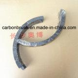 Sourcing de Ring van de Koolstof van het Segment voor het Gebruik van de Machine