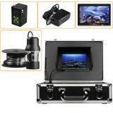 """камера рыболовства 7 """" LCD подводная с кабелем 50m с функцией DVR"""