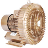 Ventilador de ar de canal lateral de preço de fábrica em sistemas de transporte pneumático